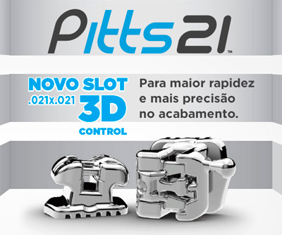 Novo Myobrace PITTS 21
